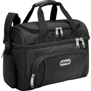 eBags Crew Cooler II Black